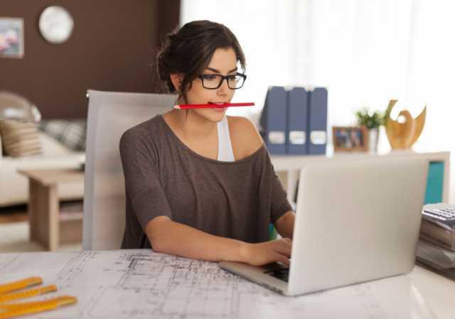 Вакансия: Требуется сотрудник для работы на дому