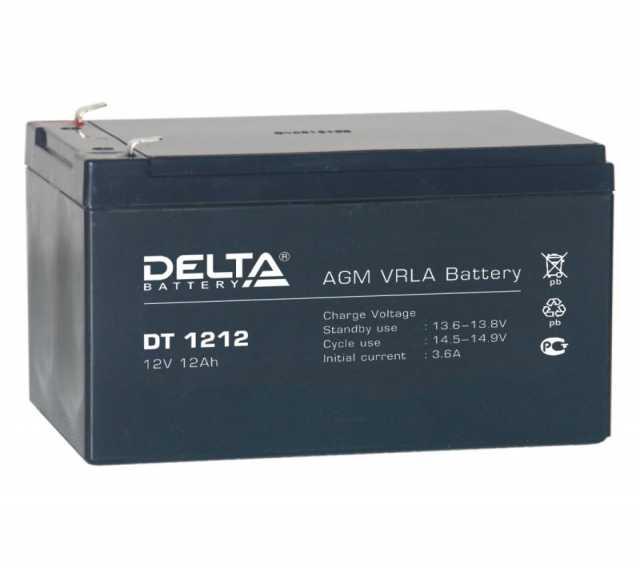Продам   Аккумуляторные батареи для ИПБ