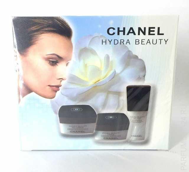 Продам Подарочный Набор кремов Chanel Hydra Bea
