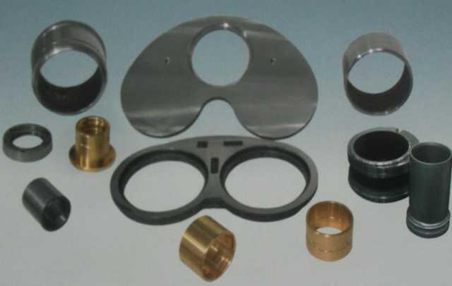 Продам: Запчасти для бетононасосов производителя
