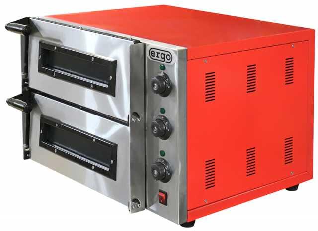 Продам Печь для пиццы ergo EPZ-2 (PEO-1202)