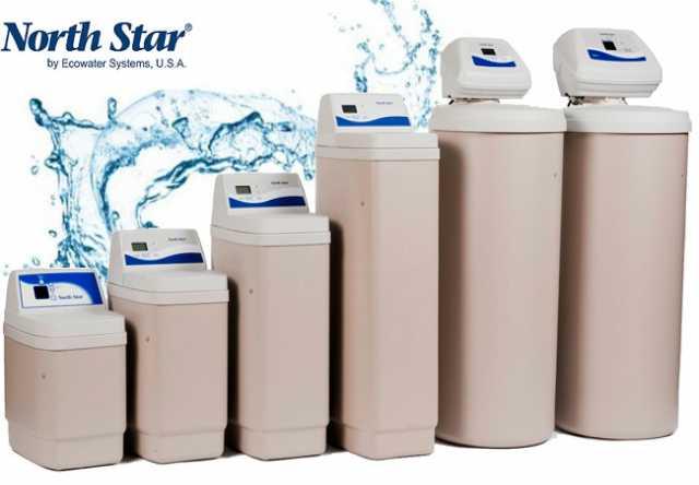 Продам Умягчитель воды north star