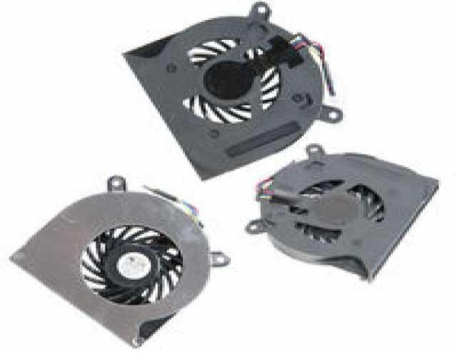 Продам вентиляторы для ноутбуков dell
