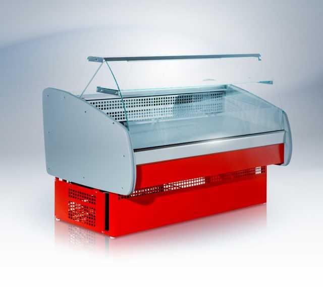Продам Новая холодильная витрина Ангара 1-1,3м