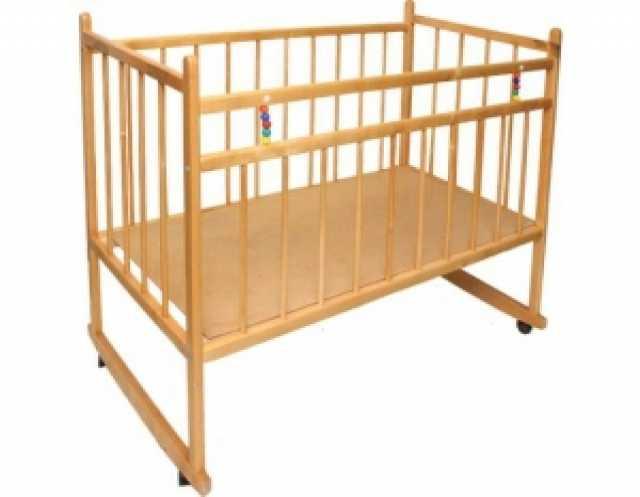 """Продам Детская кроватка """"Мишутка-13"""""""