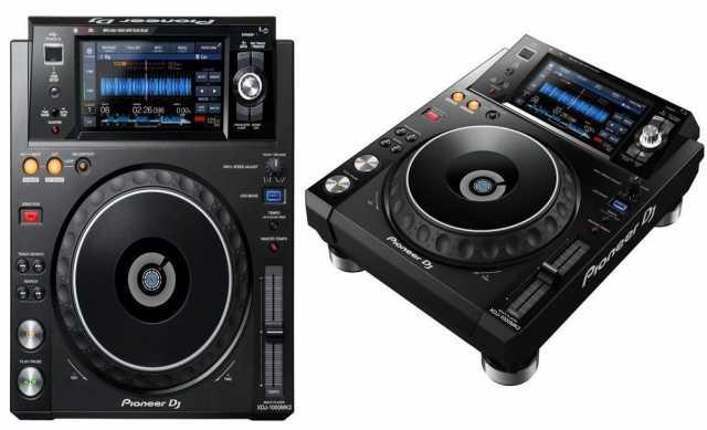 Продам Pioneer XDJ-1000MK2 USB DJ Player