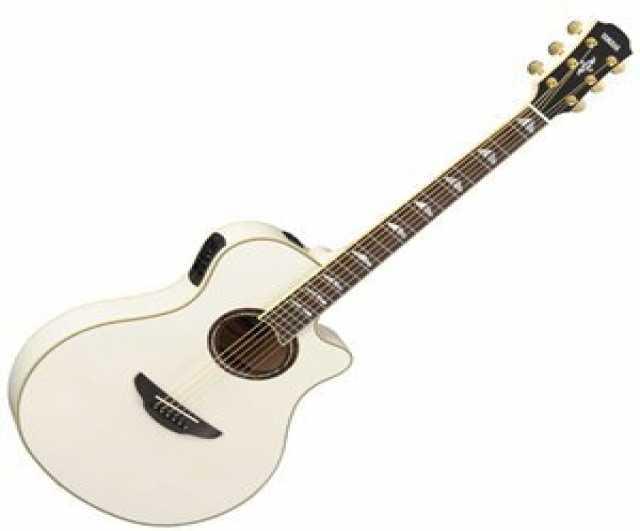 Продам Yamaha APX1000 Electro Acoustic Guitar