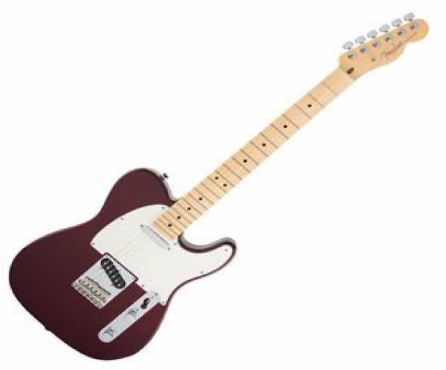 Продам Fender American Standard Telecaster 6Str