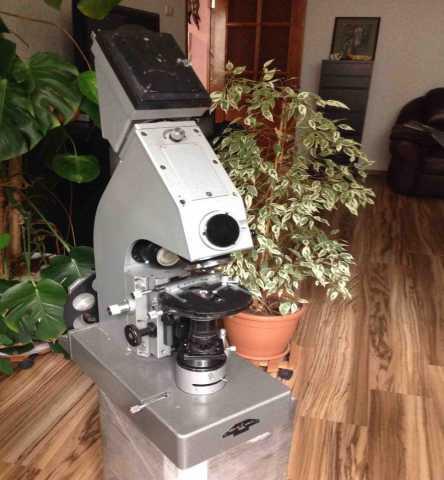 Продам Микроскоп биологический исследовательски