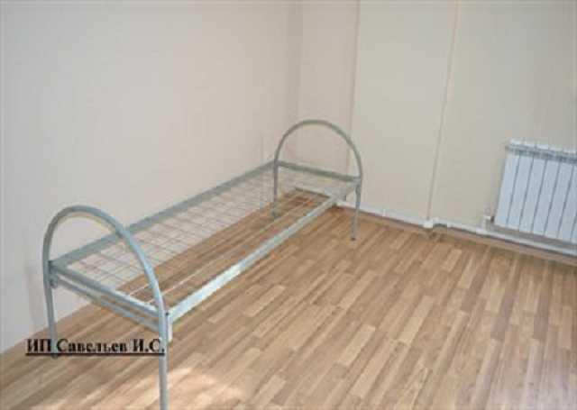 Продам Кровати металлические с усилением