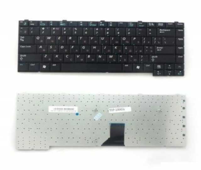 Продам Клавиатура для ноутбука Toshiba