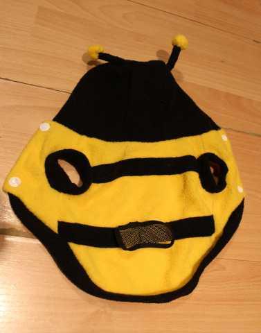 Продам Костюм пчелы для маленькой собачки