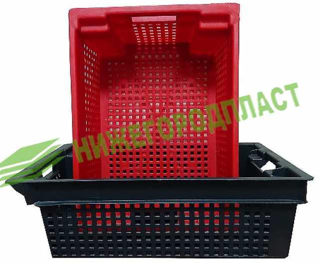 Продам Ящик овощной арт.№1 (усиленный)