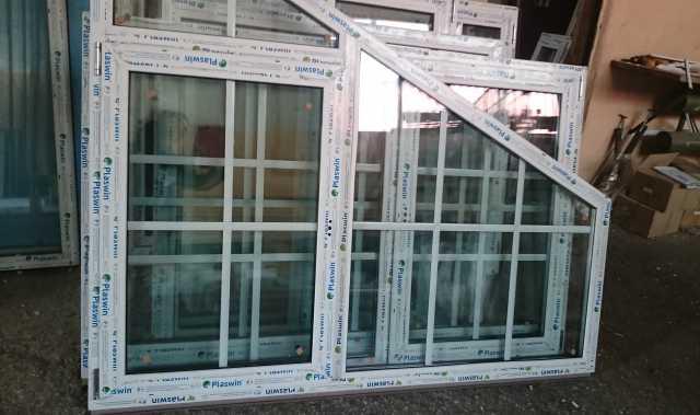 Продам: окна пластиковые
