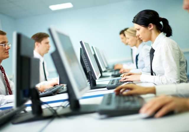 Вакансия: С опытом работы в бухгалтерии