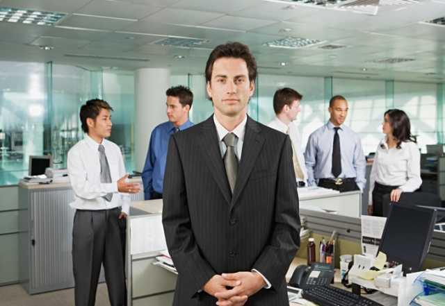 Вакансия: Ведется набор сотрудников в офис.