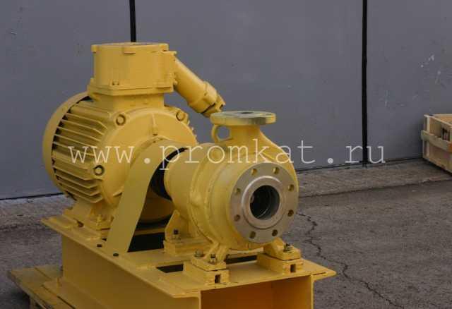 Продам Насосный агрегат ЦГ 50-32-200