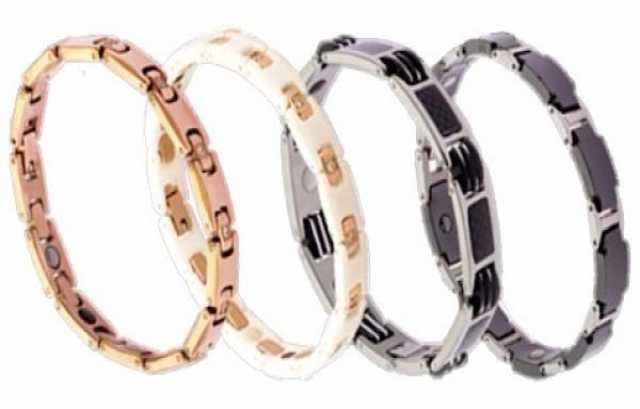 Продам Титановые магнитные браслеты «Тяньши».