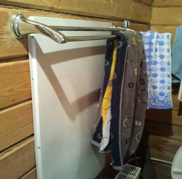 Продам: Инфракрасный обогреватель для  ванной.