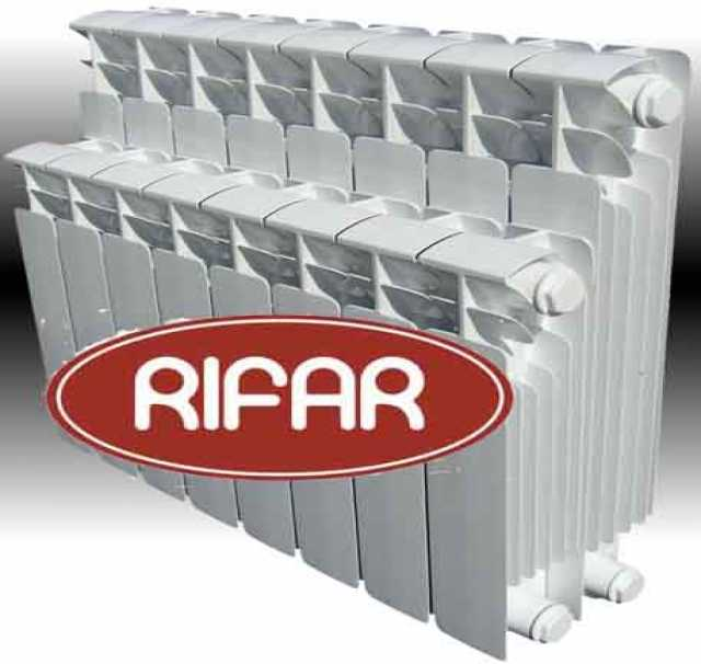 Предложение: Доставим и установим радиатор отопления
