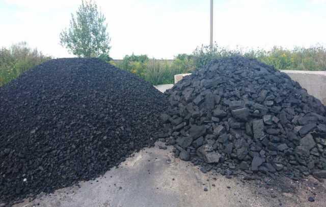 Продам Каменный уголь с доставкой от 1 до 30т.