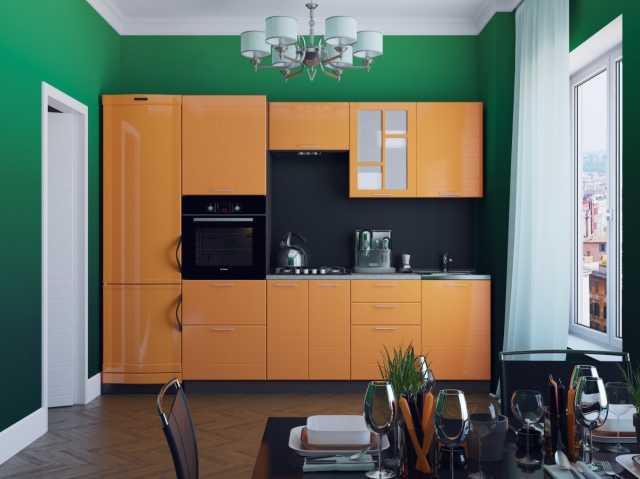 """Продам: Кухня - """"Техно-01"""""""