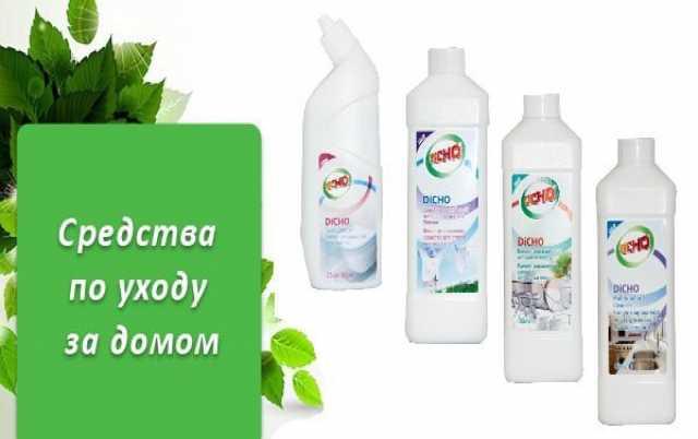 Продам Чистящее средство для унитаза DICHO.