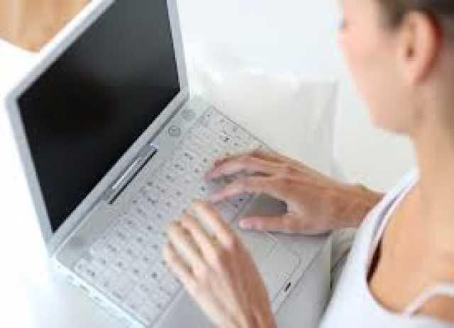 Вакансия: Официальная работа в интернете