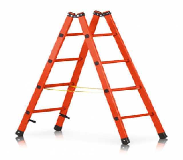 Продам Диэлектрические лестницы и стремянки