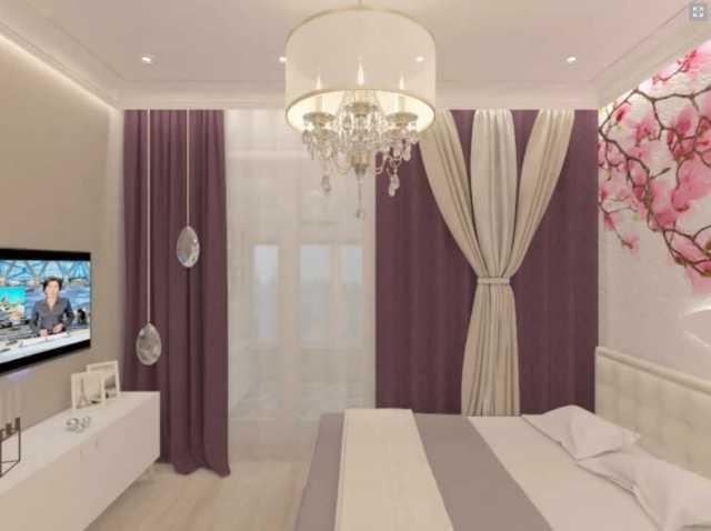 Предложение: Дизайн интерьера квартиры от Хоттабыч