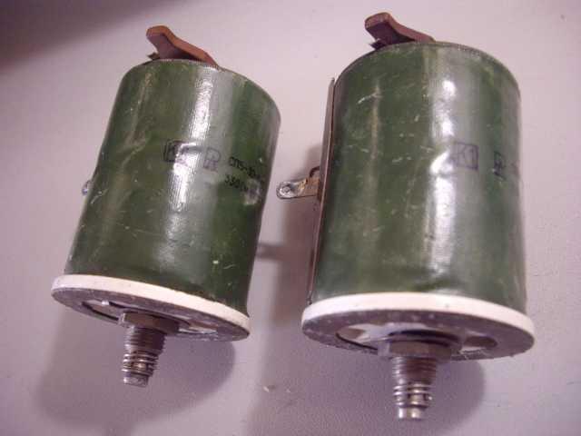 Продам Проволочный резистор СП5-30Г -II - 50Д