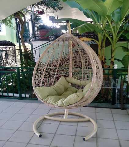 Продам: Подвесное кресло Крит