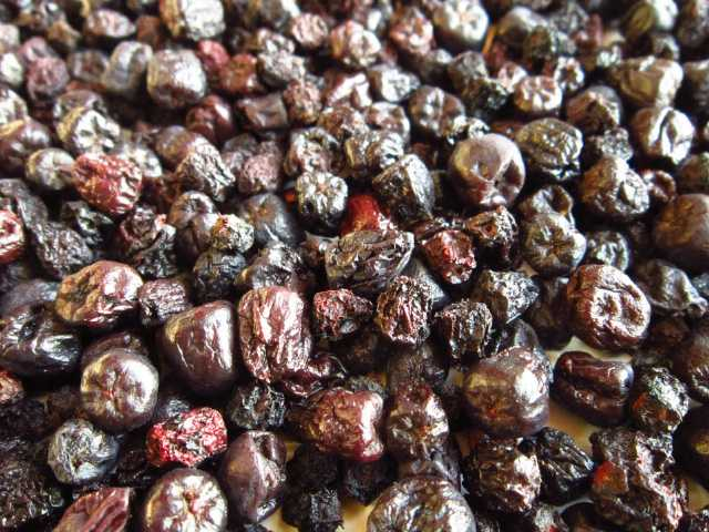 Продам Черноплодная рябина сушеная черноплодка