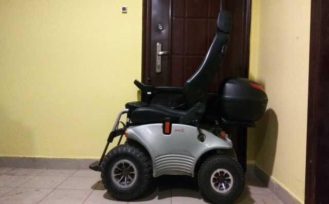 Продам Инвалидная коляска MEYRA OPTIMUS2