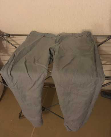 Продам Льняные брюки