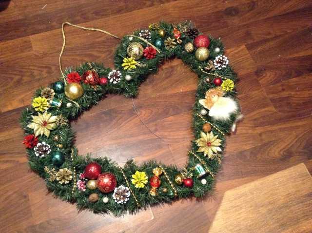 Продам Рождественские украшения