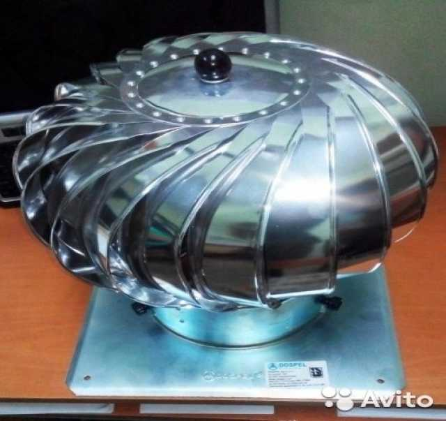 Продам Колпак каминный TRN 200
