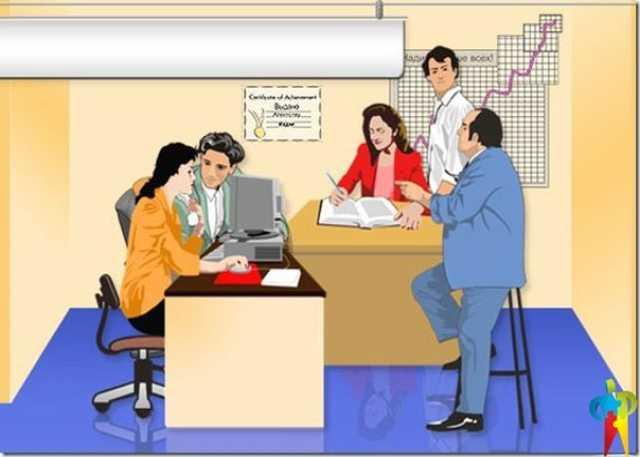 Вакансия: Специалист по выполнению письменных рабо