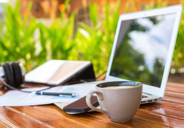 Вакансия: Менеджер для удаленной работы