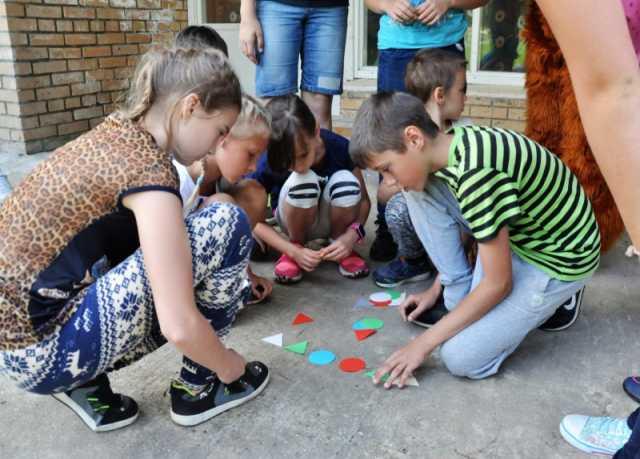 Вакансия: Набираем сотрудников для работы в детско