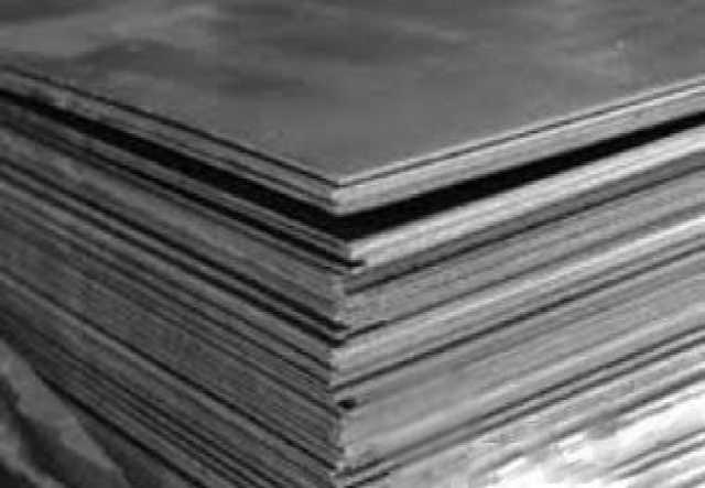 Продам: Судовая сталь продам