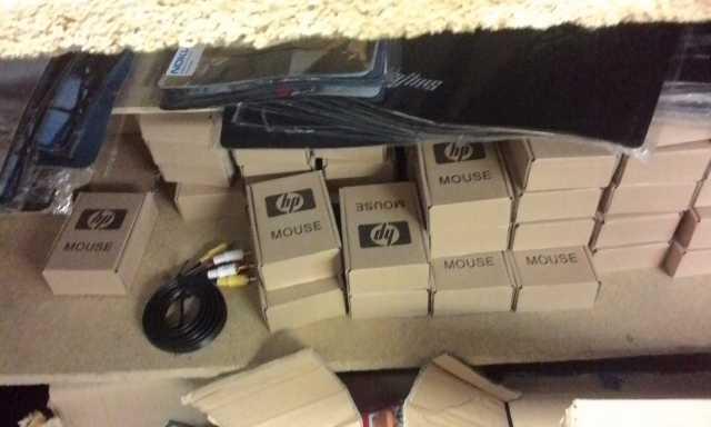 Продам: Мышь компьютерная оптом