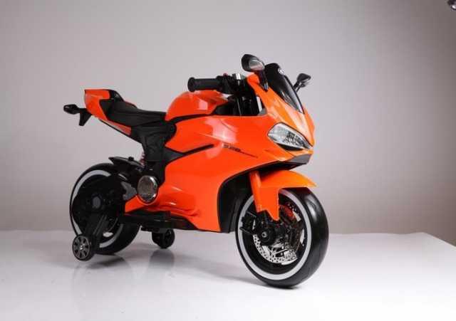 Продам Детский Мотоцикл Dugatti a001aa