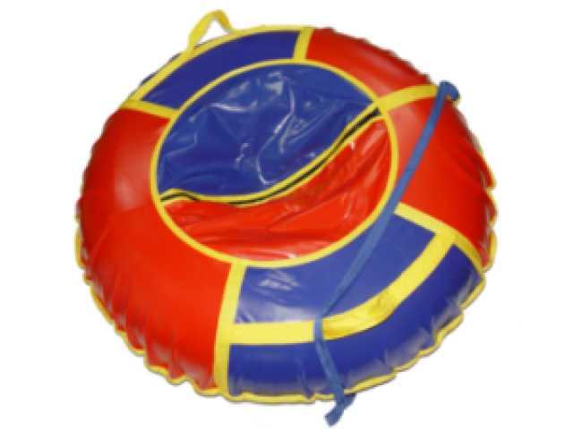 Продам Санки надувные тюбинг-ватрушка 115 см