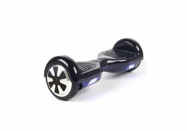 "Продам Гироскутер smart balance wheel 6.5"" черн"