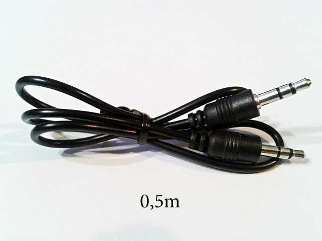 Продам Jack 3,5 AUX кабель
