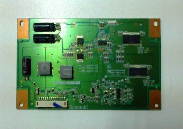 Продам Инвертор L390H1-1EE