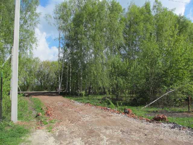 Продам: Участок 22 сотки с садом в Шахово