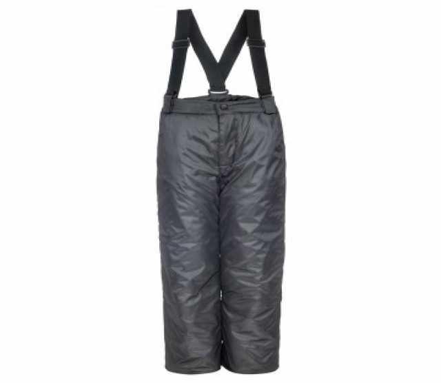 Продам Детские утеплённые брюки на синтепоне.