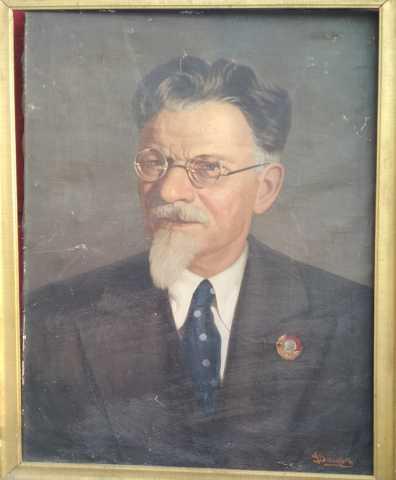 Продам Настенный портрет